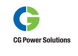 CG Power and Industrial Solutions Ltd news in hindi