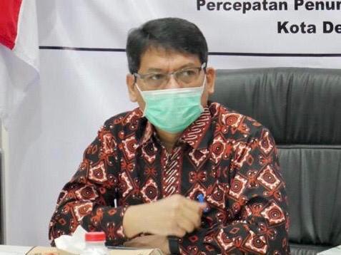 Pemkot Depok Umumkan CPNS Tahun 2019