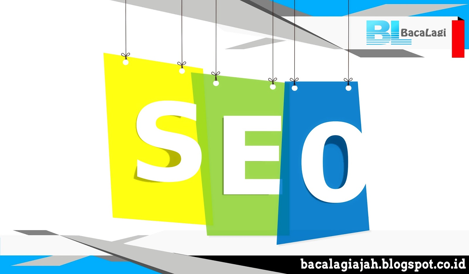 Apa itu SEO (Search Engine Optimization) ? 1