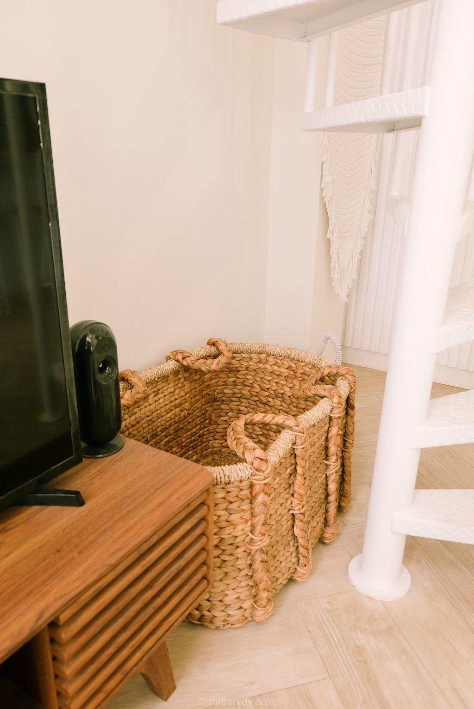 pengalaman menginap di airbnb bandung