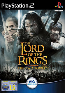 Download The Lord of the Rings: The Two Towers PS2 ISO