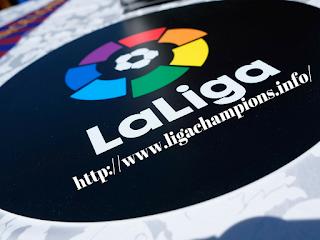 Clasificación La Liga 2017-2018