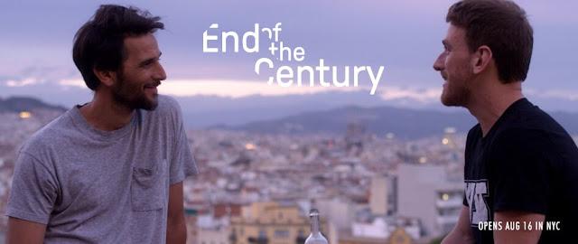 Crítica 'Fin de siglo' (2019), de Lucio Castro