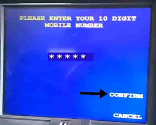 Mobile number dale