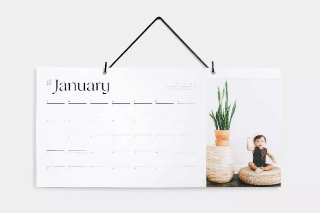 Customized picture schedule