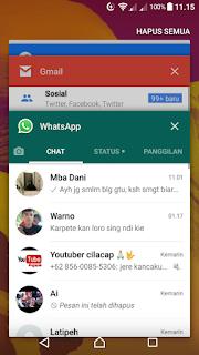 Tips, Cara, Mengatasi, Baterai, Hp, Android, Cepat, Habis, Boros, Tanpa, aplikasi, clean master, cleaner,