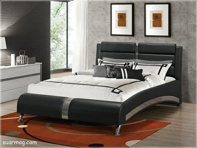 غرف نوم مودرن - اثاث مودرن 1 | Modern Bedroom - Modern Furniture 1