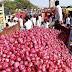 भारत में प्याज के निर्यात पर रोक, फीके पड़े कई देशों के पकवान
