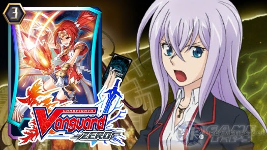 Vanguard ZERO: Oracle Think Tank CoCo Witches Build and Guide
