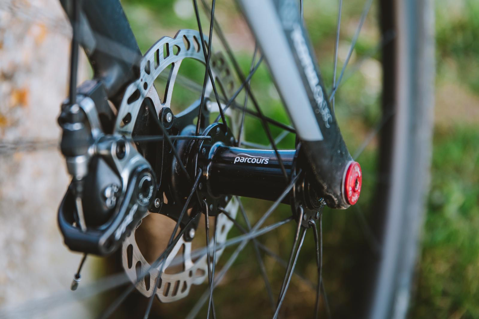Parcours Alta Wheel Set Review - Tim Wiggins