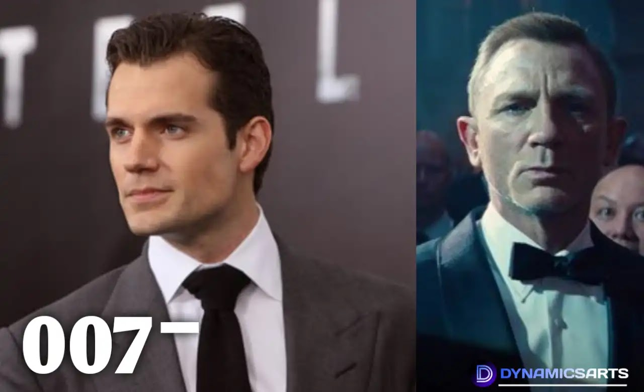 Henry Cavill ready for James Bond role opportunity after Daniel Craig