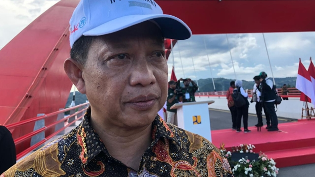 Didesak PSI Berikan Anies Kartu Kuning, Ini Kata Mendagri Tito Karnavian