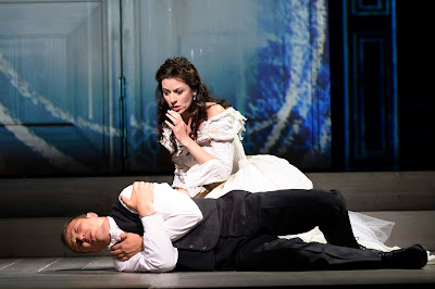 Mozart: Don Giovanni -  Anatoli Sivko, Chen Reiss - Royal Opera - (C) ROH. Photo by Bill Cooper