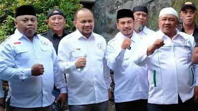 DPW FPMM Malut Beri Dukungan Kepada Komjen Listyo Sigit Sebagai Kapolri