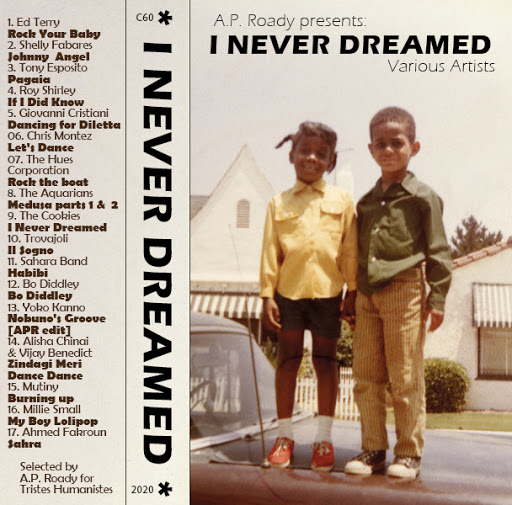 TH@07 - I NEVER DREAMED