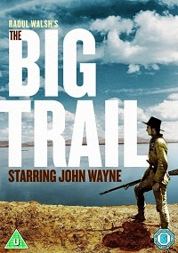 Watch The Big Trail Online Free in HD