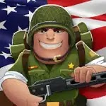 World War 2: Offline Strategy 1.7.453 Apk + Mod (Unlimited Money) for android