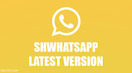 [UPDATE] Download SHWhatsApp v3.40 Latest Version Android