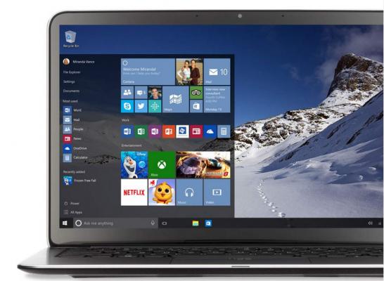 Cara Mendapatkan Windows 10 Versi Beta Secara Gratis