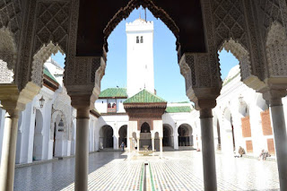 First University Of The World Was Invented By Muslim Lady, Fatima al-Firhi