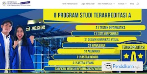 Pendaftaran Udinus Untuk Penerimaan Mahasiswa Baru