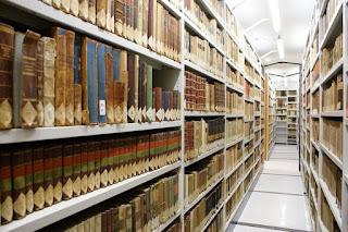 Pengertian Arsip dan Kearsipan Secara Umum