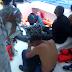 DIOSSSSSSS!! VIDEO : Muere embarazada había sido rescatada de naufragio en el Este
