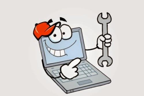 Tips Dalam Merawat Laptop Yang Baik Dan Benar