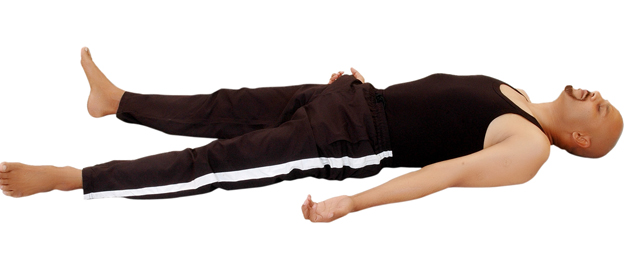Shavasana | Health and Fitness Bible