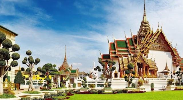 Những kinh nghiệm bạn cần biết khi tham quan Thái Lan