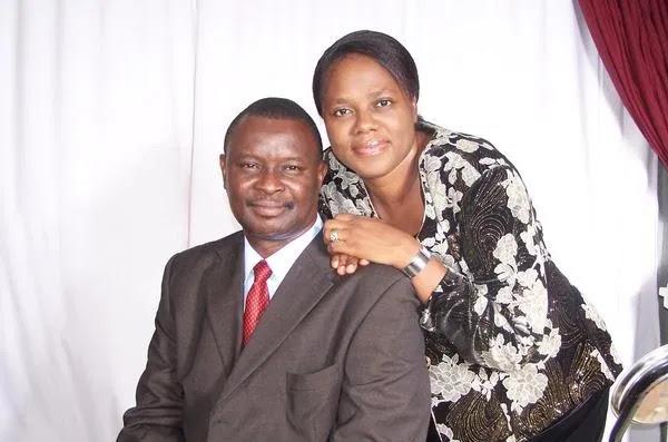 Their wedding anniversary
