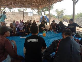 "EVENT INDONESIANA ""CERITA DARI BLORA"" ANGKAT BUDAYA SAMIN"