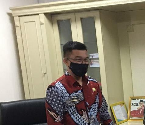 Ketua Komisi V Secepatnya Akan Panggil Kadiskes Provinsi Lampung