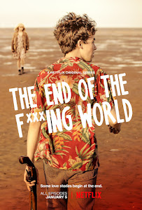 The End of the F***ing World Poster