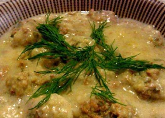 Η συνταγή της ημέρας: Γιουβαρλάκια σμυρναίικα