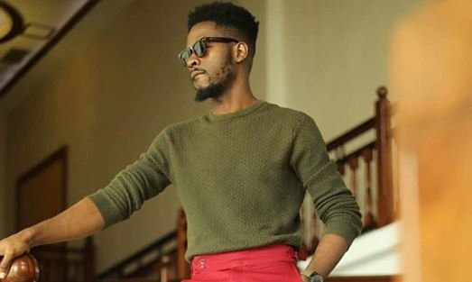 Johnny Drille Biography