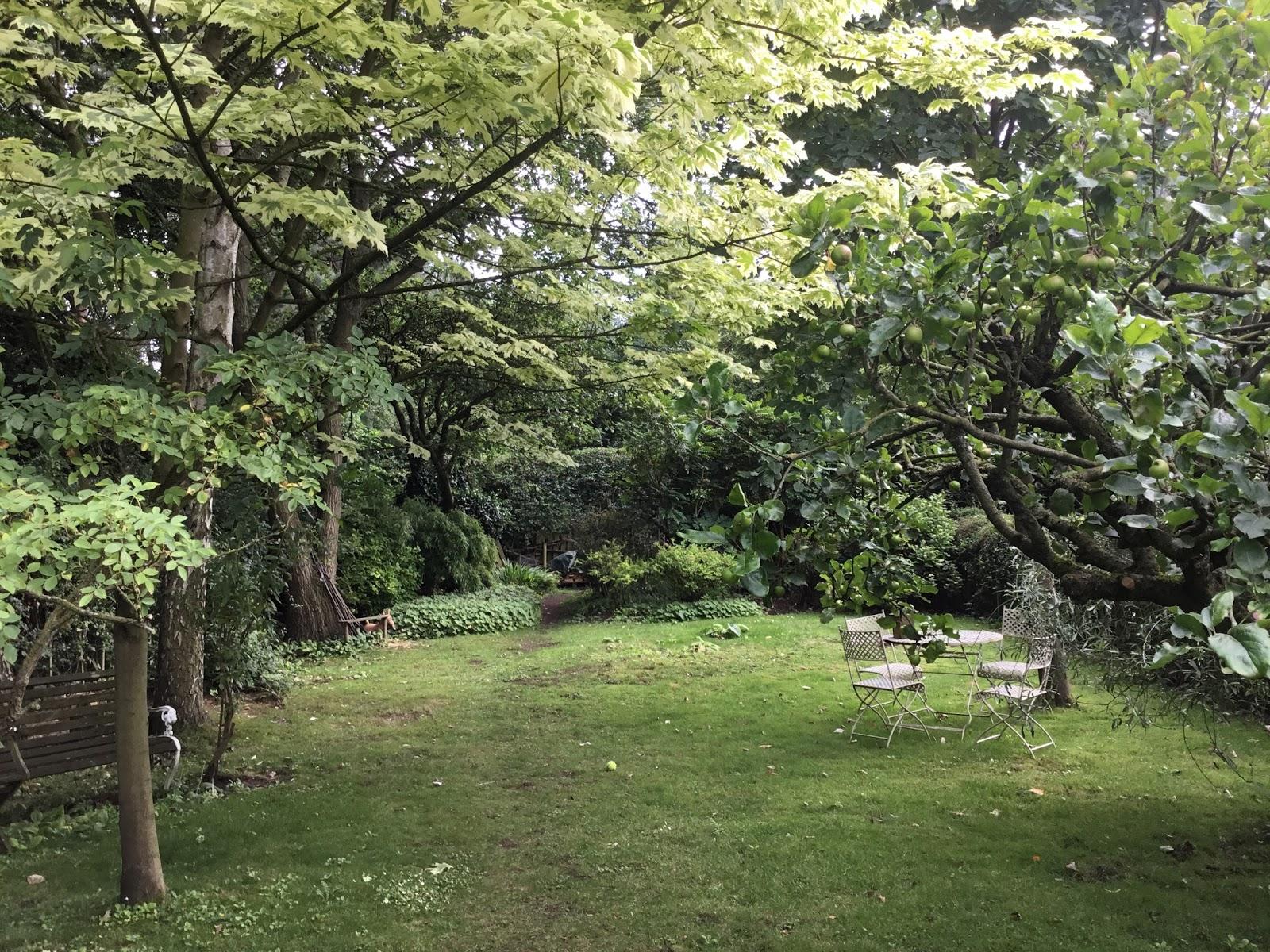 materfamilias writes garden visits wendy u0027s in york