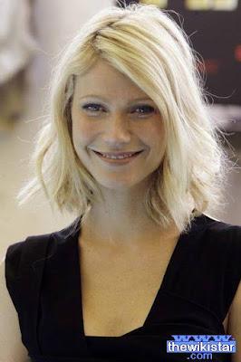 قصة حياة جوينيث بالترو (Gwyneth Paltrow)، ممثلة ومغنية أمريكية، من مواليد 1972