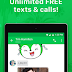 Nextplus Free SMS Text + Calls Apk For Android v2.1.7