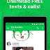 Nextplus Free SMS Text + Calls v2.0.1