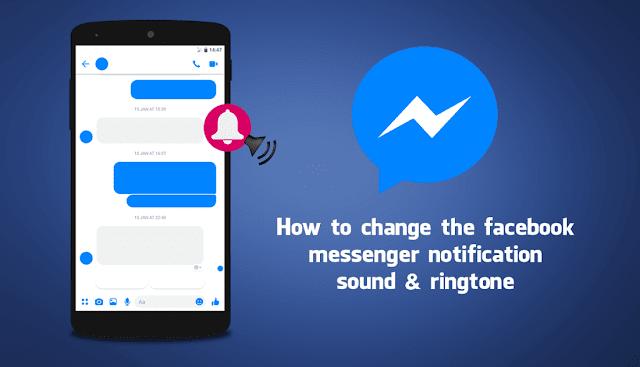 Hướng dẫn thay đổi âm báo Messenger trên iPhone
