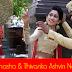 Dalrine Shasha & Thivanka Ashvin New shoot