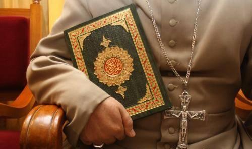 الاسلام و المسيحية