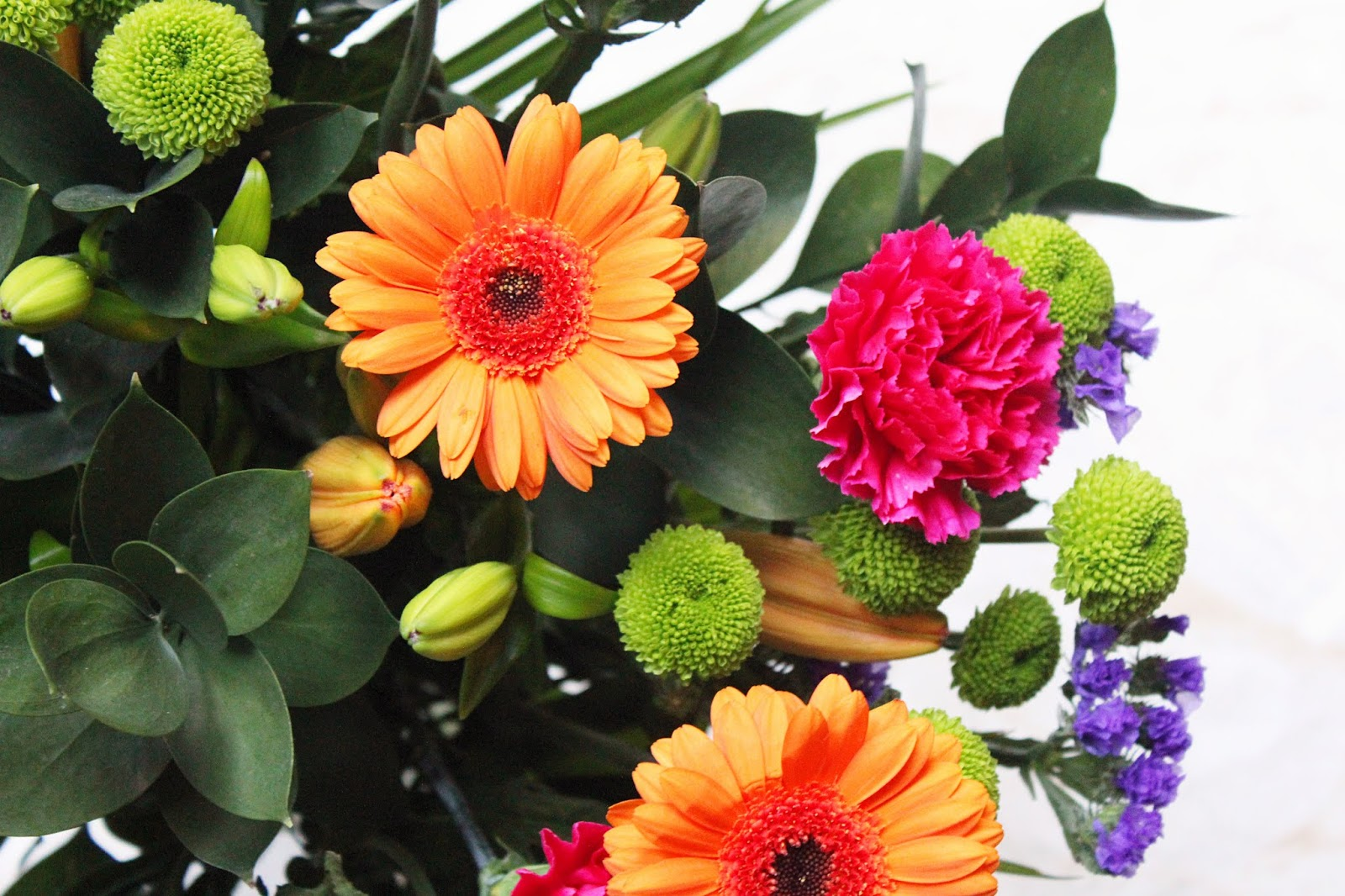 Prestige Flowers x Cancer Research