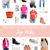 Nordstrom Sale Top Picks 2020