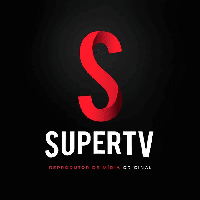SUPERTV APLICATIVOS VERSÃO BETA - 13/08/2020