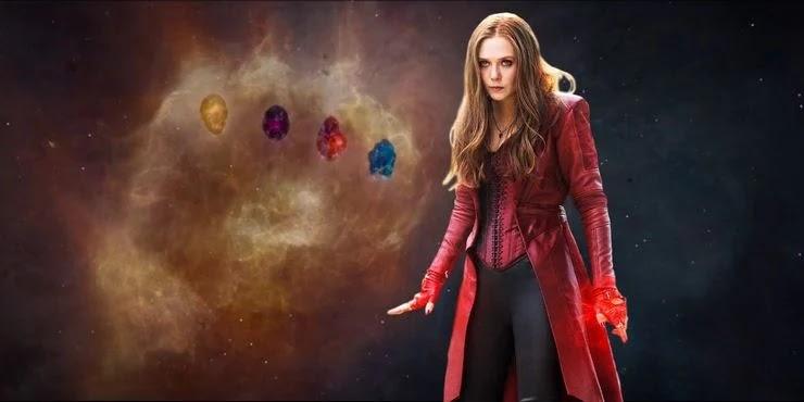 «Ванда/Вижн» (2021) - все отсылки и пасхалки в сериале Marvel. Спойлеры! - 79
