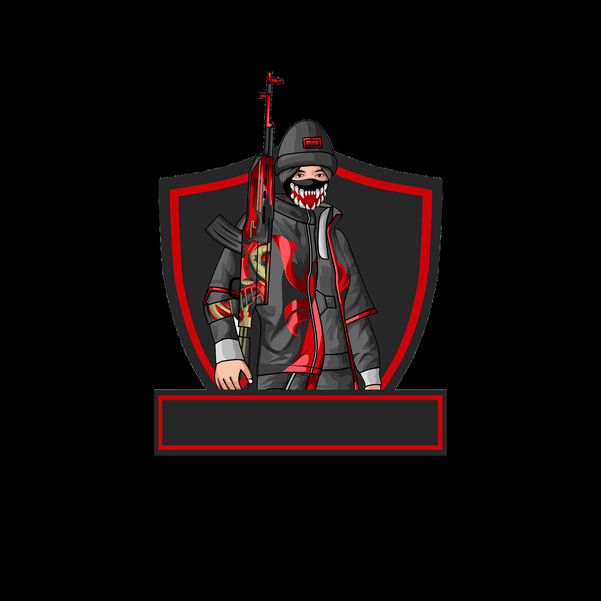 تحميل شعار ببجي بدون اسم شعار قنوات يوتيوب بدون حقوق Logo pubg PNG