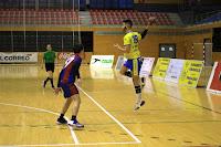 Balonmano Barakaldo 28-27 Egia