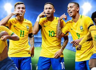 موعد مباراة البرازيل والنمسا اليوم الاحد ضمن استعدادات اكاس العالم روسيا 2018